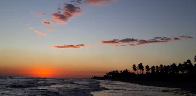 Best beaches in El Salvador