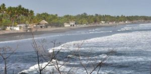 Besst beaches in El Salvador