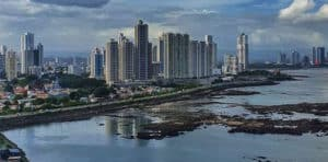Visist Panama City Panama
