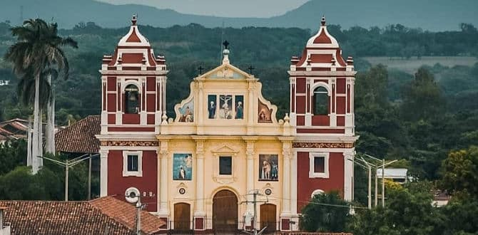 Things to do in Leon Nicaragua