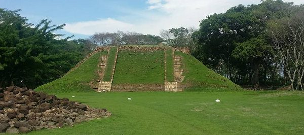 Archeological Sites in El Salvador