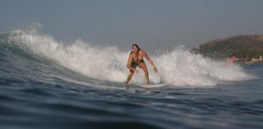 Why Surf in El Salvador