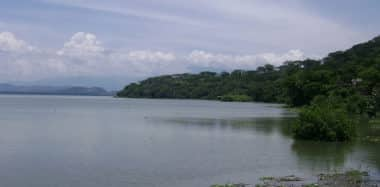 Lake Guija El Salvador