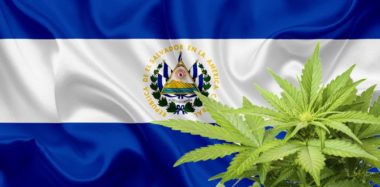 Marijuana in El Salvador