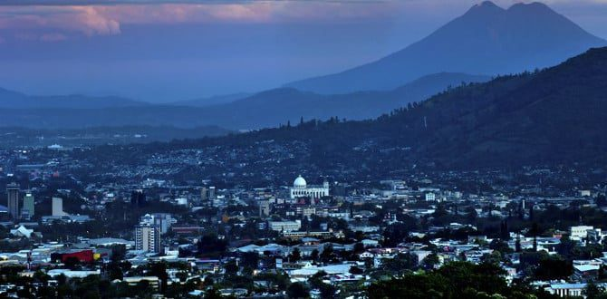 things to do in San Salvador